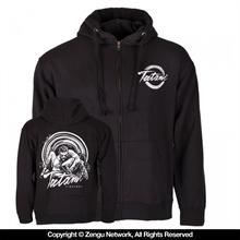 Tatami Grapplers Collective Kimura Zip Up...